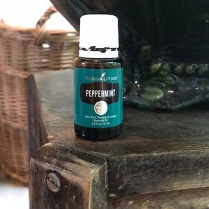 15ml peppermint